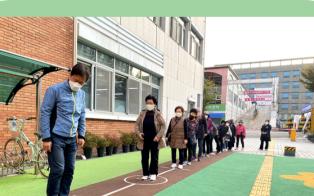 [지역통합] 늘푸른열린광장 인지건강 리더 심화교육_1